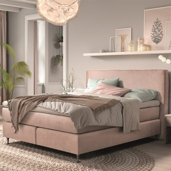 Boxspring Be-Relax